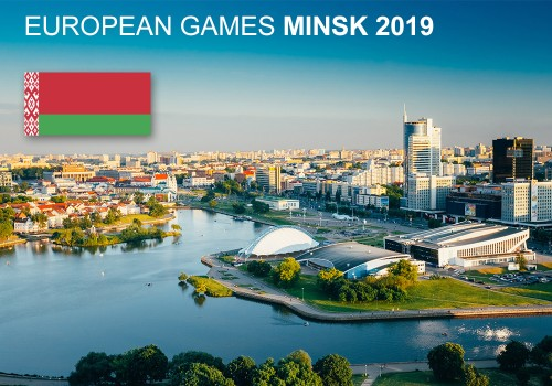 Euro Jet Ready for  European Games in Minsk