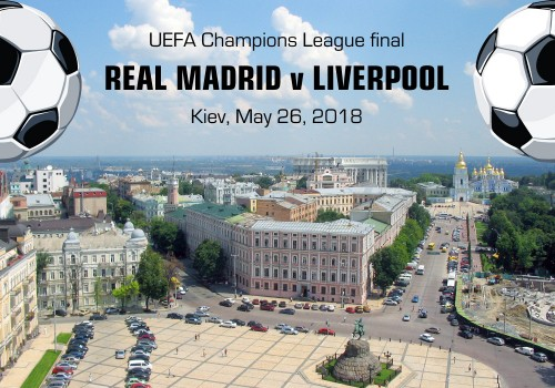 EURO JET UKRAINE IS READY FOR THE CHAMPIONS LEAGUE FINAL