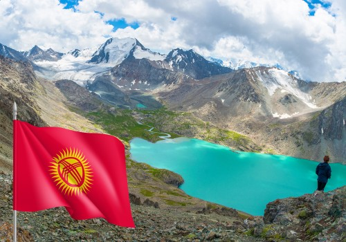 Kyrgyzstan Opens Its Airspace
