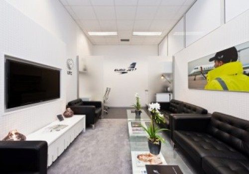 EURO JET OPENS NEW PRAGUE FBO