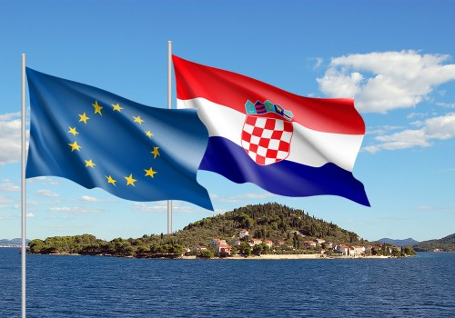 Welcome to the Croatian  EU Presidency