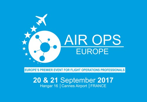EURO JET ATTENDING AIR OPS EUROPE