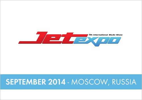 EURO JET TO ATTEND MOSCOW JET EXPO 2014