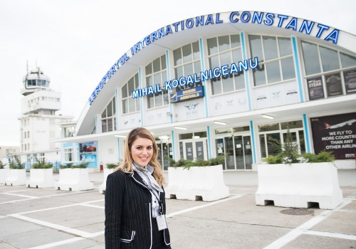 Euro Jet Now Offers Best Fuel Price  in Constanta, Romania