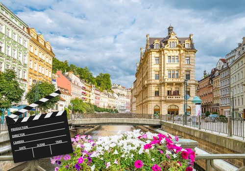 Euro Jet Ready For The Karlovy Vary Film Festival