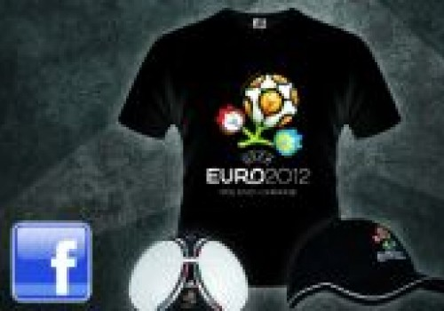 EURO JET RUNS A FACEBOOK PHOTO CONTEST TO WIN ORIGINAL EURO 2012 GIFTS