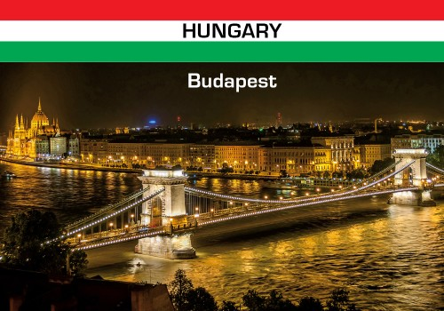 EURO JET BUDAPEST REVVING UP FOR HUNGARIAN GRAND PRIX