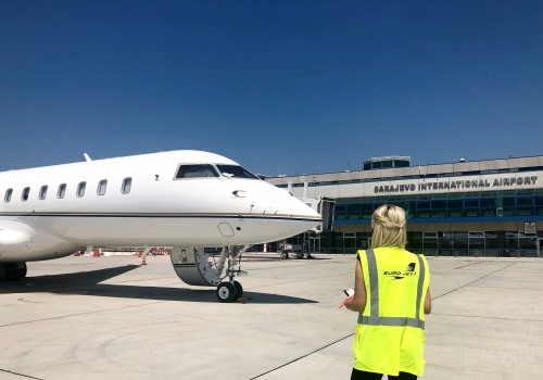 Euro Jet Ready to Support Your Flights to Bosnia and Herzegovina