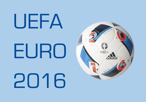 EURO JET IS READY FOR UEFA EURO 2016 IN FRANCE