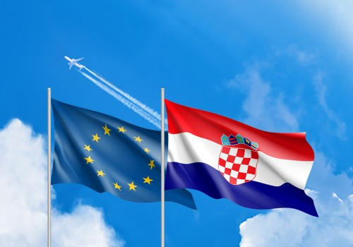 Euro Jet Ready for Croatia's  EU Presidency