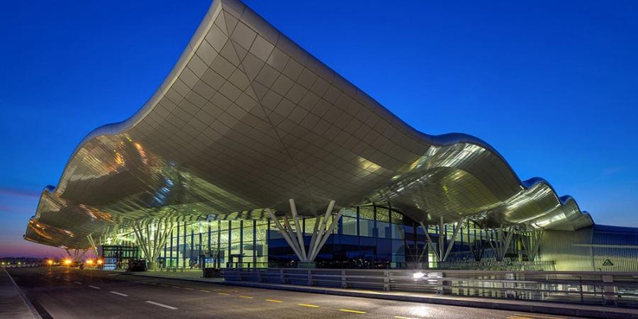 Zagreb Airport flight support